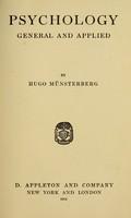 view Psychology : general, industrial, social / by John Munro Fraser.