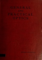 view General and practical optics