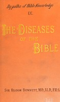 view The diseases of the Bible