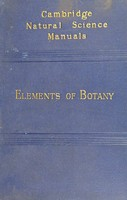 view The elements of botany