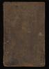 Manuscript recipe book of Grace Carteret, 1st Countess Granville (1654-1744)