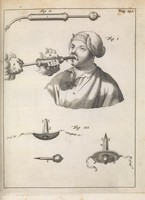 view Engraving of an apparatus to facilitate breathing [electronic resource]