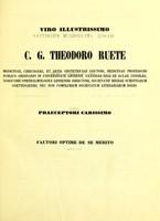 view De catoptrices et dioptrices in oculorum morbis cognoscendis usu atque utilitate / scripsit Richardus Ulrich.