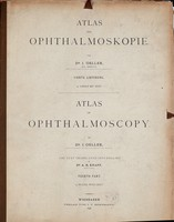 view Atlas of ophthalmoscopy