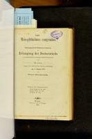 view Ueber monophthalmus congenitus : inaugural-Dissertation zur Erlangung der Doctorwürde / von Peter Hoederath.