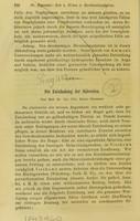 view Die Entzündung der Sklerotica / von Jos. Pilz.