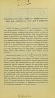 view Contribuzione allo studio del distacco retinico per cisticero / per il Prof. G. Albertotti.