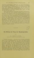 view Ein Beitrage zur Frage der Myopieoperation / von A. Pichler.