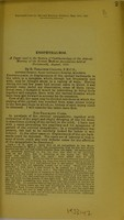 view Enophthalmos : a paper read in the section of ophthalmology at the annual meeting of the British Medical Association held at Portsmouth, August, 1899 / by E. Treacher Collins.
