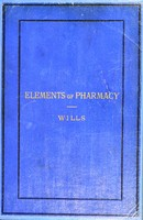 view Elements of pharmacy.