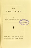 view The Child Mind