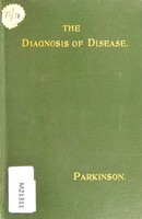 view The diagnosis of disease