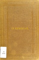 view Memoir of Sir John Forbes ...