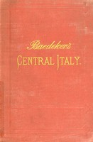 view Italy : handbook for travellers.