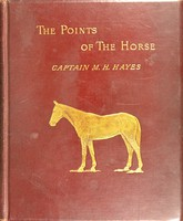 view Points of the horse : a familiar treatise on equine conformation