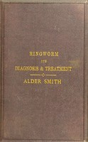 view Ringworm : its diagnosis and treatment