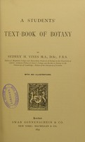 view A students' text-book of botany