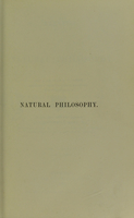 view Treatise on natural philosophy : Vol 1. Part 2 / by Sir William Thomson and Peter Guthrie Tait.