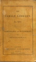 view Letters on demonology and witchcraft. Addressed to J. G. Lockhart, Esq