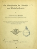 On classification for scientific and medical libraries
