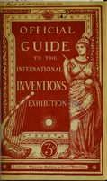 view International Inventions Exhibition : official guide.