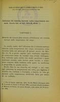 view Influenza del sistema nervoso sulla temperatura animale / ricerche del dottore Ugolino Mosso.