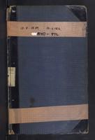 view Crichton Royal Institution Case Book vol. 12