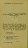 view Zur Lehre vom Zwillingsirrsein / von Nicolaus Ostermayer.