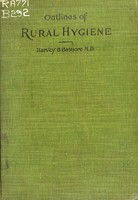 view Outlines of rural hygiene. For physicians, students, and sanitarians