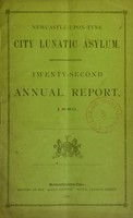 view Annual report.