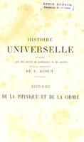 view Histoire de la physique et de la chimie depuis les temps les plus reculés jusqu'à nos jours ... / [Ferdinand Hoefer].