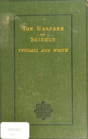 view The warfare of science