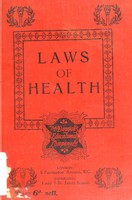 view Laws of health.