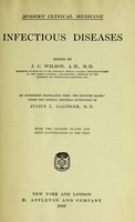 view Infectious diseases