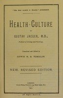 view Health-culture