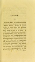 view Essay on instinct, and its physical and moral relations / by Thomas Hancock.