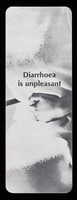 view Diarrhoea is unpleasant : here's a pleasant way to get rid of it.