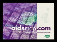 view aidsmap.com : the direct route to information on aids / NAM, British HIV Association.
