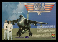 view Love & courage
