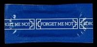 view Forget me not.