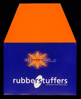 view Rubberstuffers condoms and lubricant : Summer Rites 97