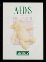 view AIDS & childbirth / AVERT.