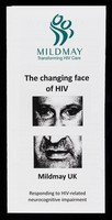 view Close to someone with HIV or AIDS? / iCARE.