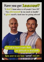 view Have you got issues? / London Gay Men's HIV Prevention Partnership, MetroM8, PACE.