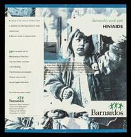 view Barnardo's work with HIV/AIDS / Barnardos.