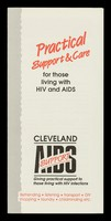 view Practical support & care for those living with HIV and AIDS