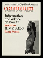 view Information and advice on how to survive HIV & AIDS long term