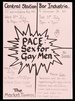 view PACE : sex for gay men.