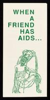 view When a friend has AIDS... / Catholic AIDS Link.