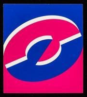 view [Taking Care campaign symbol rectangular sticker].